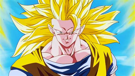 imagenes goku face 3 las 20 transformaciones de goku en dragon ball