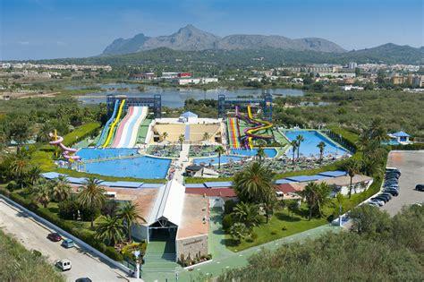 theme park majorca hidropark theme park in alc 250 dia thousand wonders