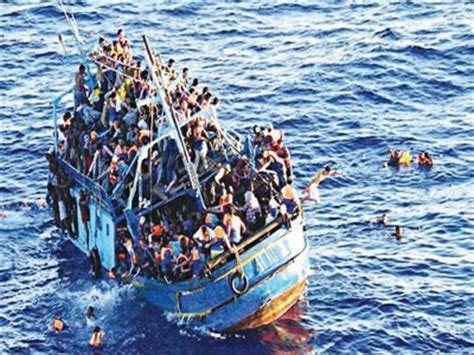 refugee boat italy spain spain rescues 15 migrants from troubled boat 39 missing