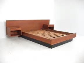 Diy Platform Bed Designs adorable bed frame for queen size with double storage and