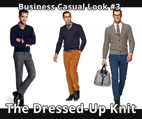 Dresscode Business Casual by The Ultimate Guide To Business Casual For