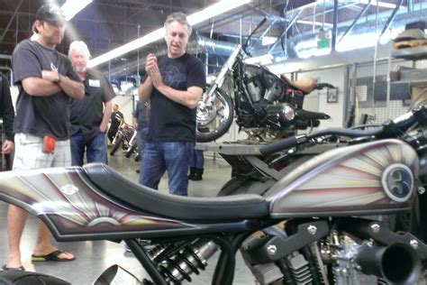 Motorcycle Sweepstakes - winner of allstate 2012 victory motorcycle sweepstakes announced motorcycle com news