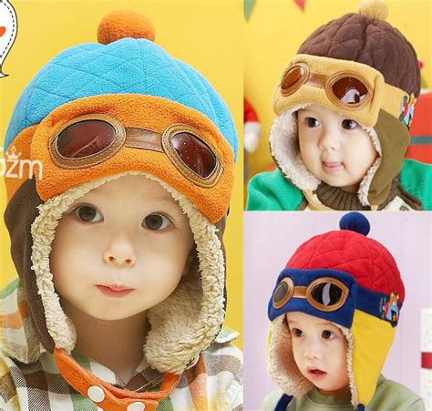 New Topi Pilot Anak Korean Pilot Hat Terlaris jual grosir topi pilot bayi korean hat 0858 5068 6697