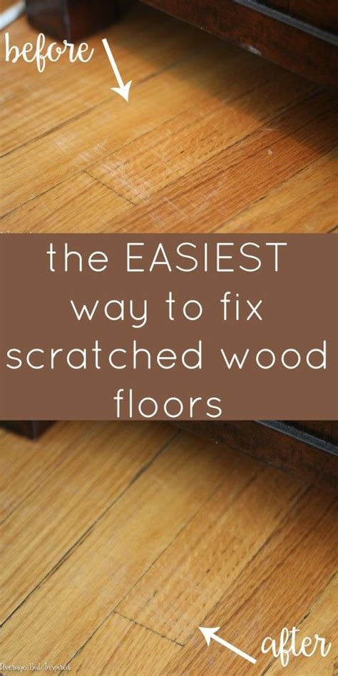 wood table scratch repair 25 best ideas about fix scratched wood on