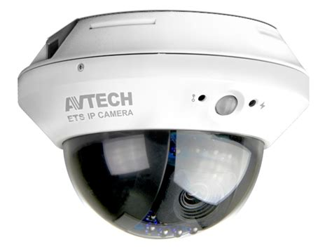 Verifocal Dome Avtech 205xp avtech ip in bangladesh avtech dvr nvr in
