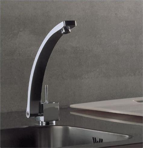 Modern Bathroom Faucet Design Impressive Modern Kitchen And Bathroom Faucet Designs