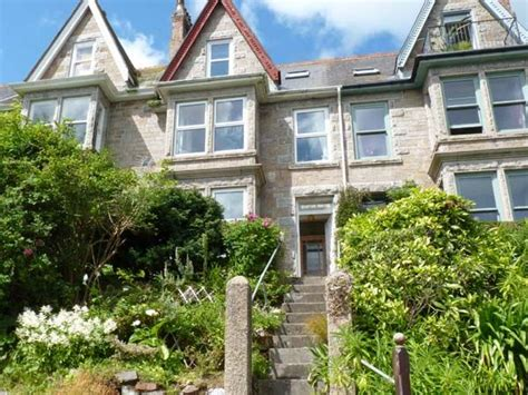 Penzance Cottages by Dolphins Newlyn Penzance Cornwall Self