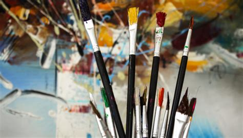 acrylic painting supplies list acrylic paint vs paint what s the difference how