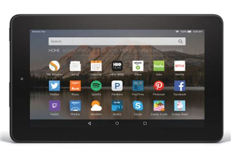 amazon os amazon launches four new fire tablets introduces fire os