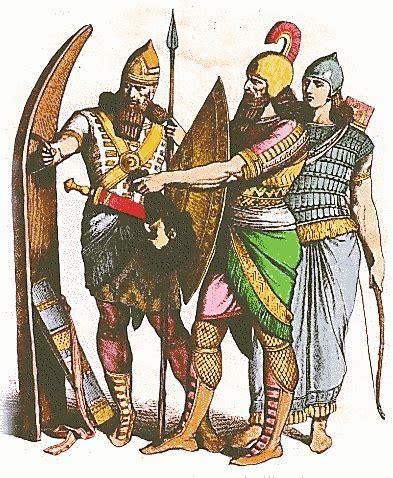 persiani popolo o fascinante universo da hist 243 ria o poderio militar