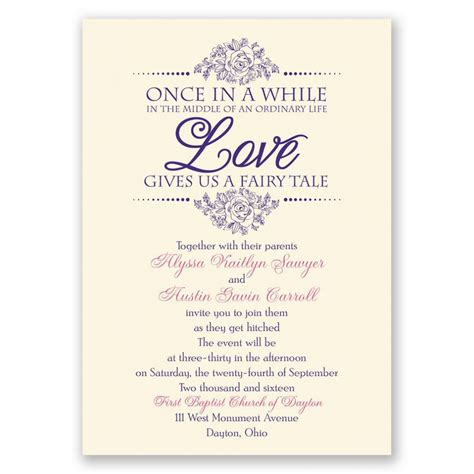 How To Determine Wording Of Wedding Invitations wedding invite wording card design ideas