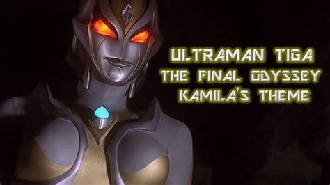 youtube film ultraman tiga ultraman tiga the final odyssey kamila s theme youtube