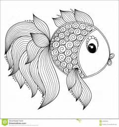 coloring pages for adults fish coloring pages animal interesting fish coloring pages for