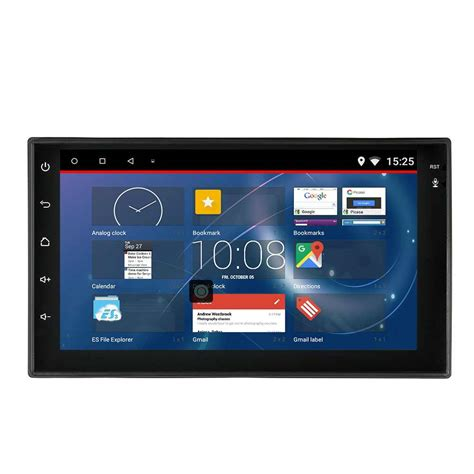best android gps best car gps deals android powered car gps navigation system at just 105