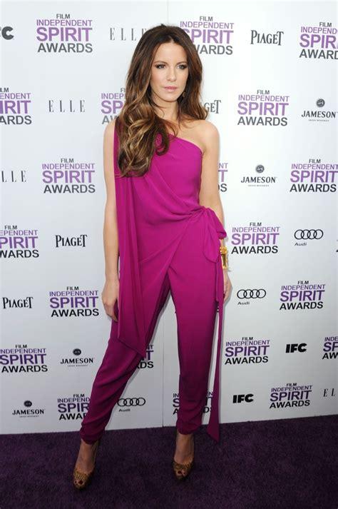 Independent Spirit Awards Kate Beckinsale kate beckinsale photos photos 2012 independent