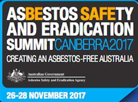Mba Asbestos Awareness Canberra by Adao Is Honored To Join Asea S 4th Annual Asbestos