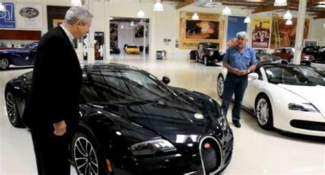 Leno Garage Bugatti by Bugatti Veyron Sport Touches In Leno S