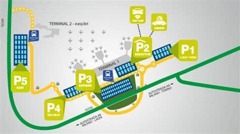 parcheggio interno orio al serio parcheggi a malpensa terminal 1 e 2 le tariffe di viamilano