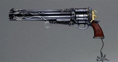 vincent weapons cerberus weapon the wiki 10 years of
