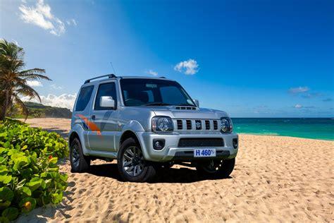 jeep suzuki jimny hire a suzuki jimny jeep compact suv top cfar in