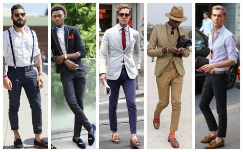how to wear a loafer image gallery loafer