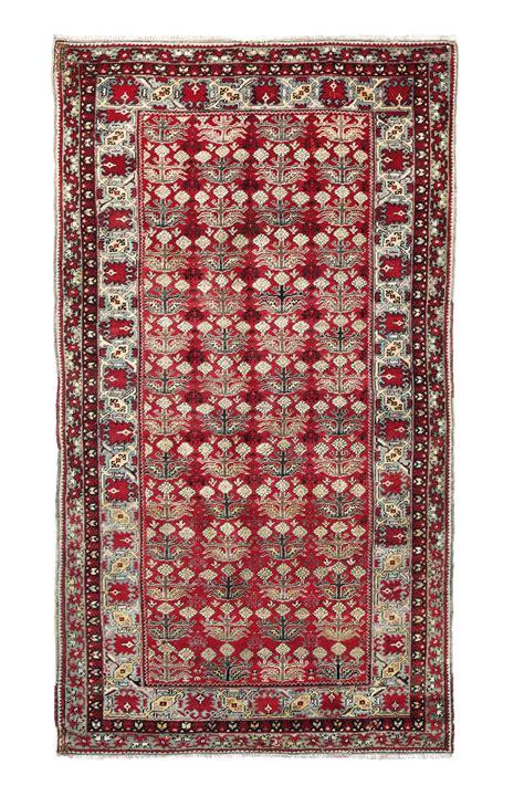 tappeto anatolico tappeto anatolico kirsheir xix secolo tappeti