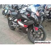 SPIED Upcoming Hyosung GD250R Spotted In India Launch