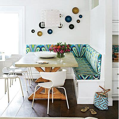 kitchen dining bench dining banquette with plate wall and 17 best images about breakfast nooks on pinterest nooks