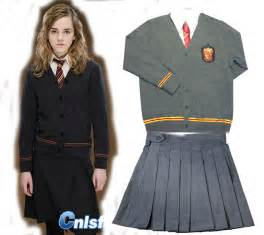 aliexpress buy gryffindor hermione skirt