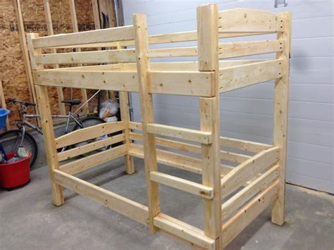 plans  build  bunk beds  plans