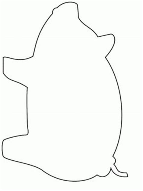 simple pig coloring page 1000 images about bible lesson ideas on pinterest