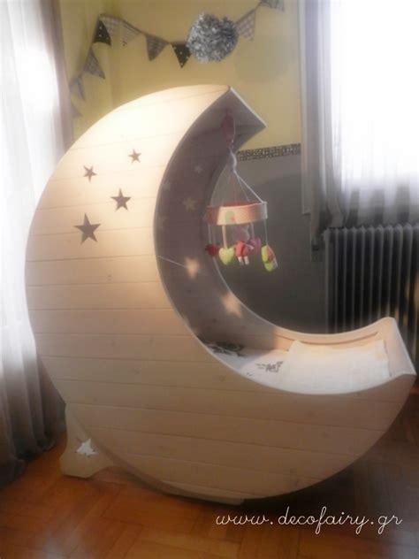 Diy Moon Bed Crescent Moon - dimitra s diy nursery project nursery