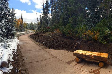 blue bench trails 100 blue bench trails kodachrome basin u2013