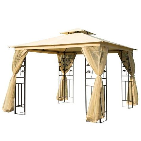 pavillon 3x3 metall gardens tent and metals on