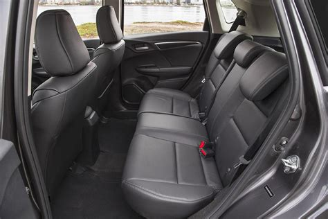 Honda Fit Interior Dimensions by Drive 2015 Honda Fit Digital Trends