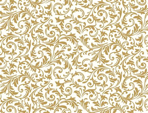 pattern vector no background free vector classical pattern background 03 vector ősz