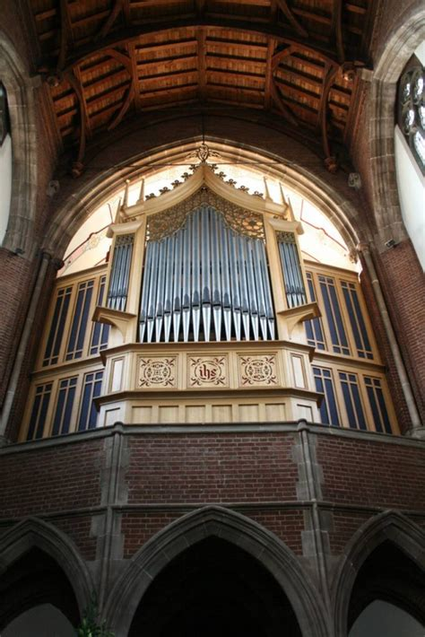 File American Colony Pipe Organ Of Emanuel Church Collective Worship Deanery C Of E Primary School