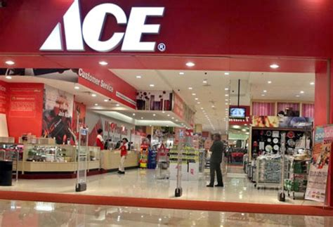 Ace Hardware Mall Of Indonesia | profil profil ace hardware indonesia tbk pt qerja