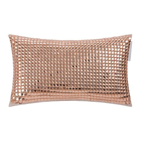 Buy Kylie Minogue At Home Square Diamond Bed Cushion Bed Cushion