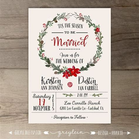 best invitations winter wedding invitations best photos page 2 of 4