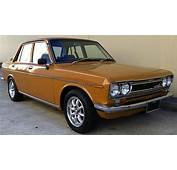 My Datsun 1600  Car News CarsGuide