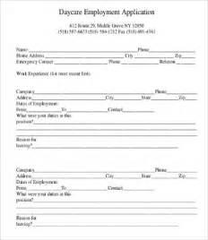 construction employment application template application for employment form 9 free word pdf