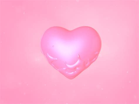 gif images with love pink love gif by v5mt find share on giphy