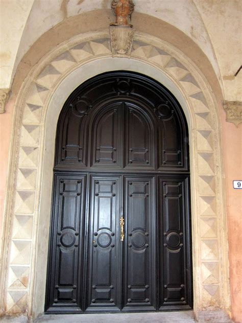 Large Doors by Bologna Miscellanea Dreaming In Italian
