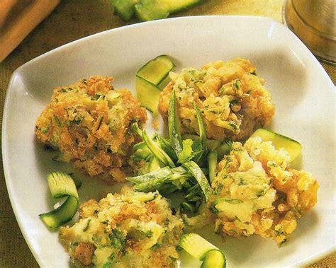zucchine in cucina frittelle di zucchine in cucina
