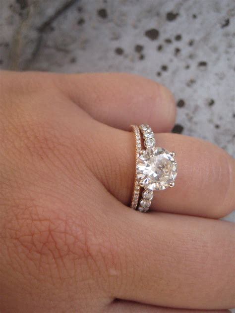 Where To Get Wedding Bands by Similar To My Ring I Ve Been Planning To Get A