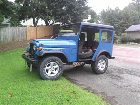 mail jeep for sale craigslist dj 5 dj 6 ewillys page 2