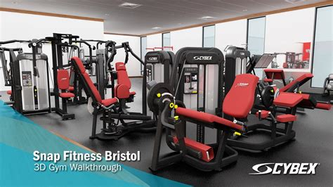 snap fitness bristol  walkthrough youtube