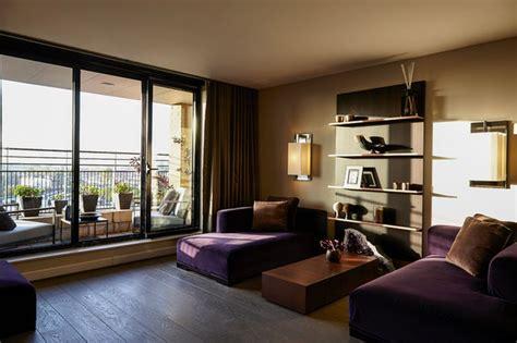 luxurious interior design modern mansion in london freshome com urban oasis in london designed for entertaining freshome