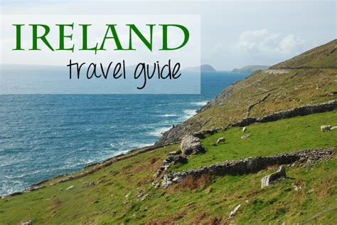 ireland travel guide the real travel guide from a traveler all you need to about ireland books image gallery ireland travel
